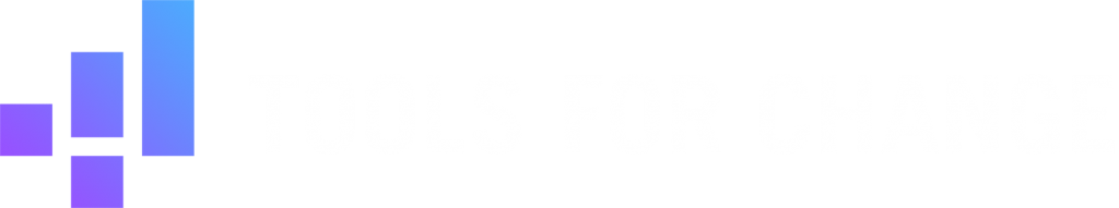 Logo Tools for Change